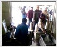 Burdur S.S. Yazıköy Kooperatifi Süt Toplama Otomasyonu
