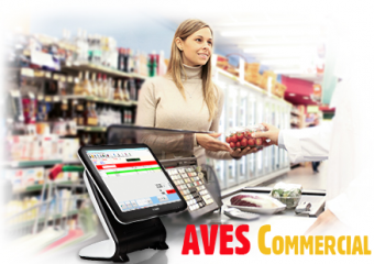 Aves Commercial